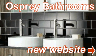 Osprey Bathrooms in Glasgow