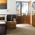 Image Gloss Tobacco bedroom design